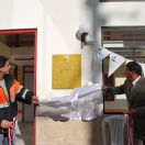 centro de salud construído por Hurteco8