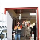 centro de salud construído por Hurteco7