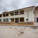 centro de salud construído por Hurteco6