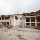 centro de salud construído por Hurteco5