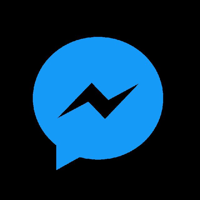icono messenger