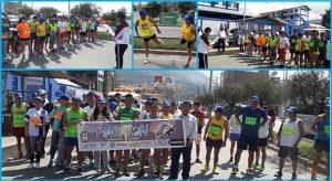Maratón ReciclaCel