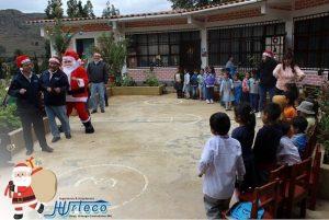 Navidad Hurteco