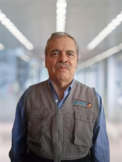 Arquitecto Francisco Urteaga Becerra