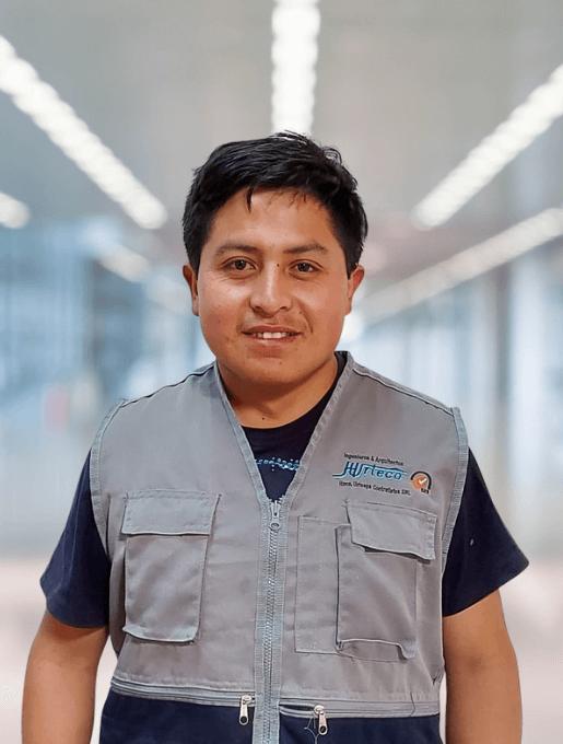 Cristian Valdivia Villanueva