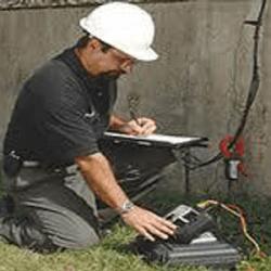 Alquiler de telurómetro en Cajamarca